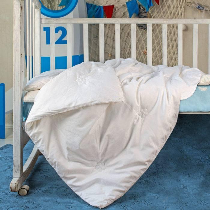 Детское одеяло Comfort Premium Baby