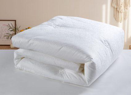 Детское шелковое одеяло Comfort Premium baby - купить в Москве