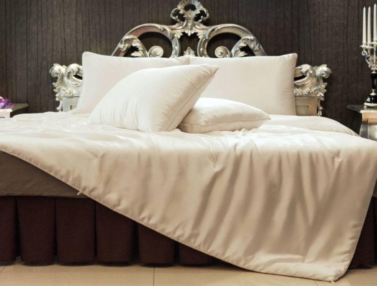 Шелковое одеяло OnSilk «HandMade»