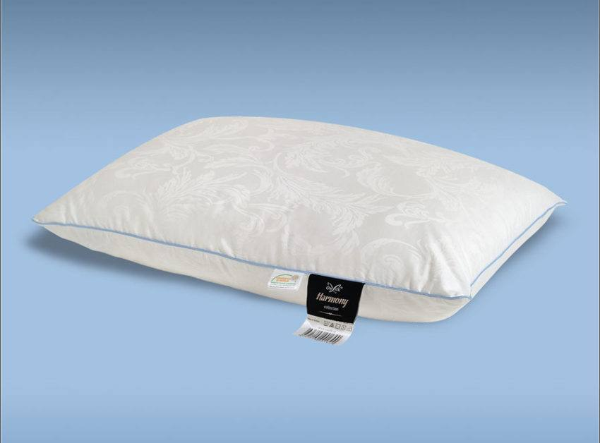 Шёлковая подушка Harmony L