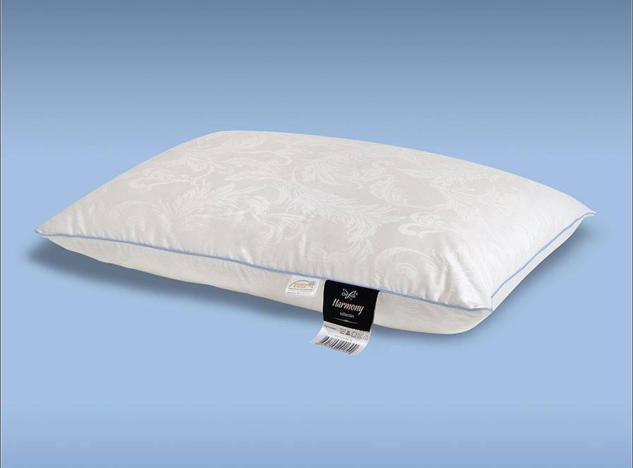 Шёлковая подушка Harmony XS