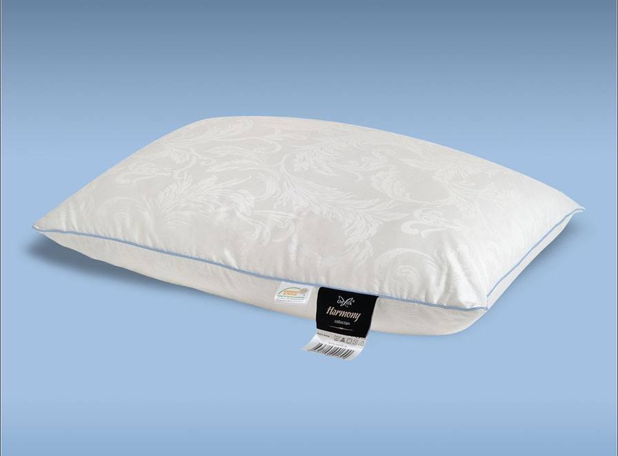 Шёлковая подушка Harmony-XL