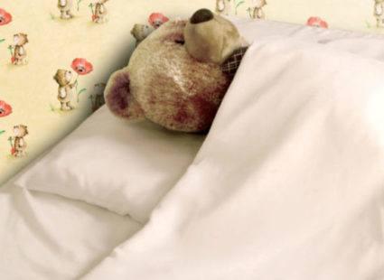 Детское шёлковое одеяло Classic