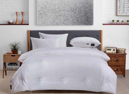 Купить шелковое одеяло - Онсилк Комфорт премиум