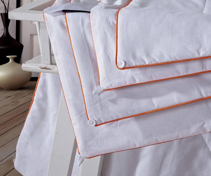 Шелковое одеяло Nature
