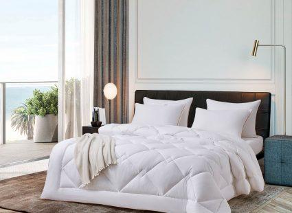 Шелковое одеяло купить недорого - Onsilk Nature