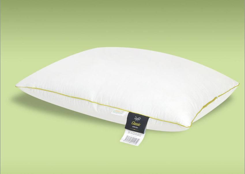 Шелковая подушка OnSilk (Classic L)