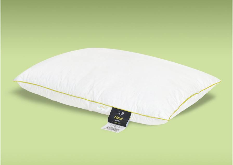 Шелковая подушка OnSilk (Classic S)