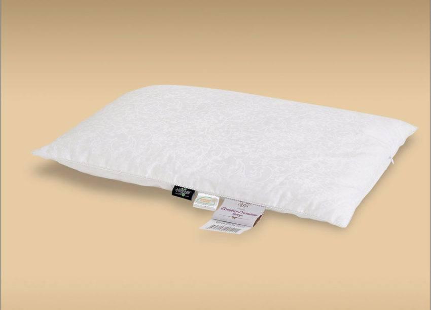 Защитный чехол на подушку Comfort Baby