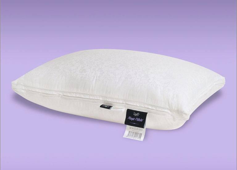 Подушка Magic Pillow