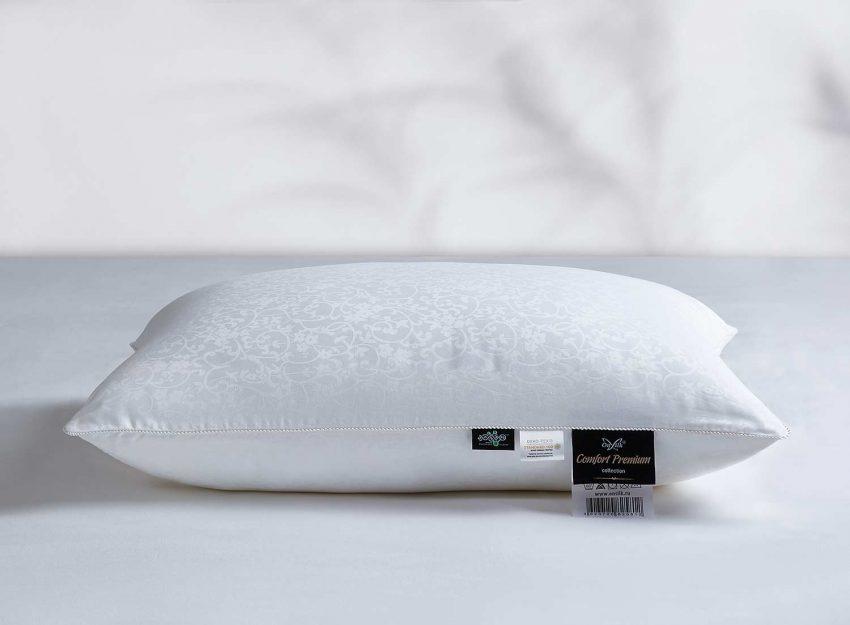 Шелковые подушки в Москве