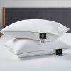 Купить шелковую подушку в Москве