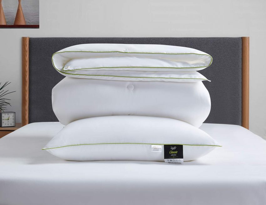 Подушку из натурального шелка - купить в Москве