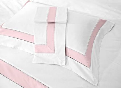 """Купить Наволочку """"Prime"""" Цвет: розовый"""