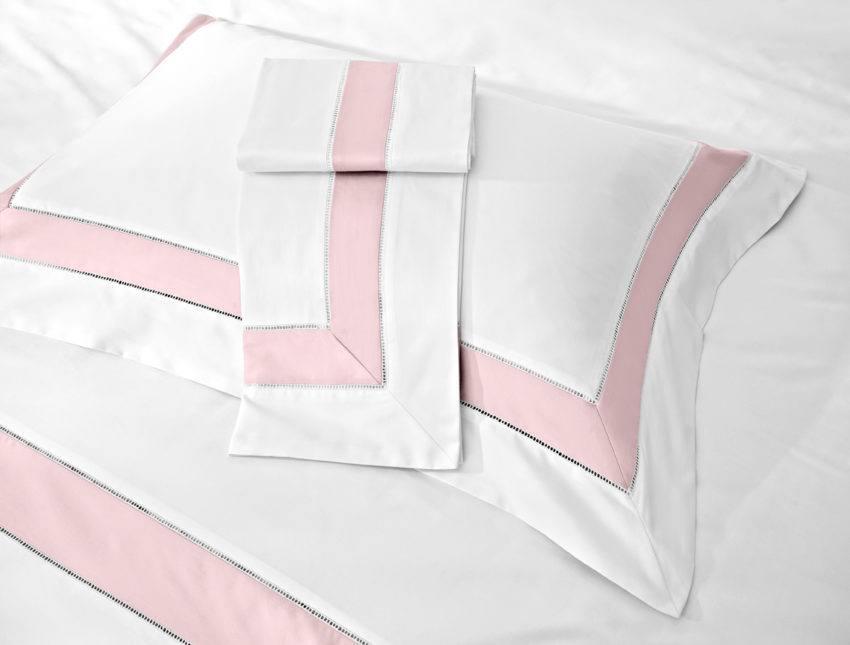 Sharmes. Наволочка «Prime»  Цвет: розовый