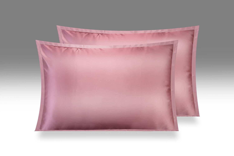 дымчато розовый