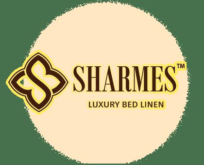 однотонное постельное белье Sharmes