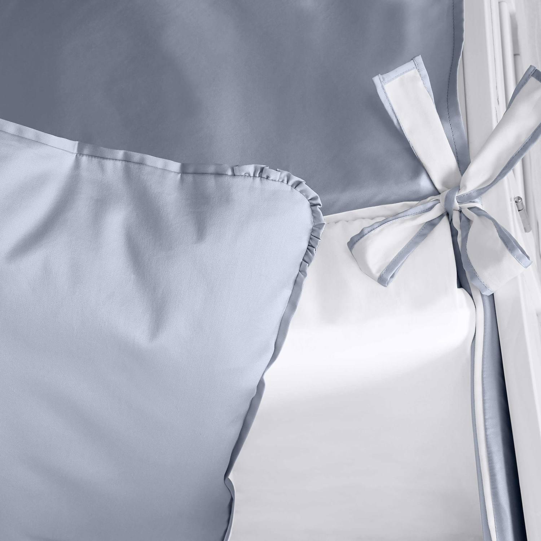 Постельное белье для мальчика MÍA Azzurro Romantico