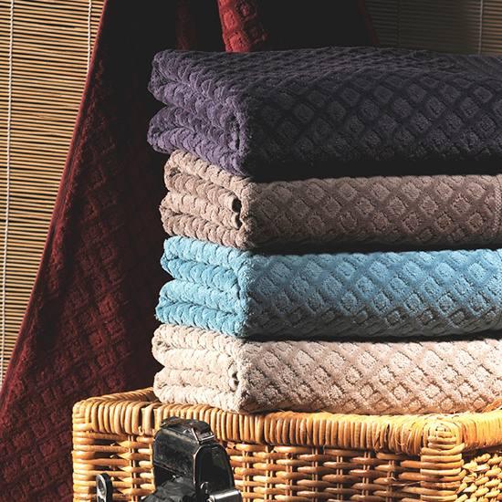 Купить Махровое полотенце Buddemeyer