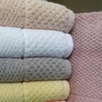 "Полотенце-коврик для ванной комнаты Buddemeyer ""Snake"""