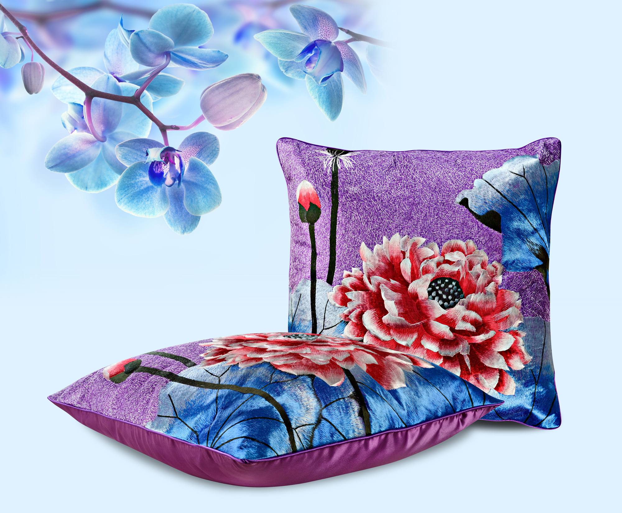 Купить Декоративная подушка