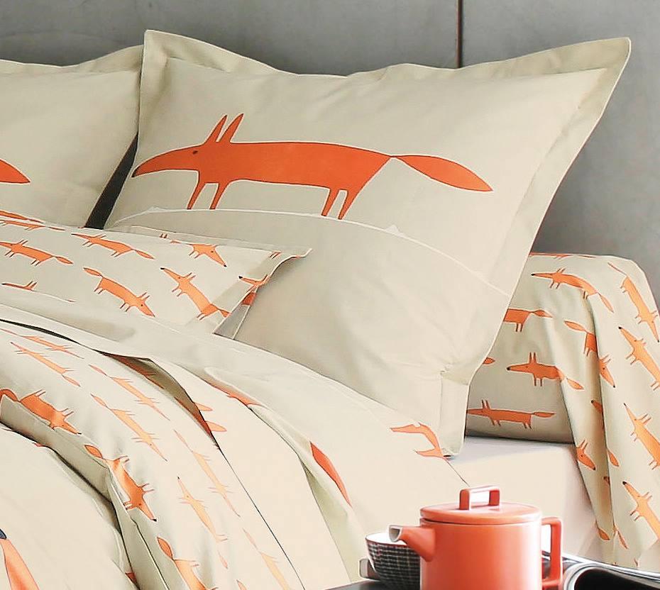 Постельное белье Scion Mr. Fox