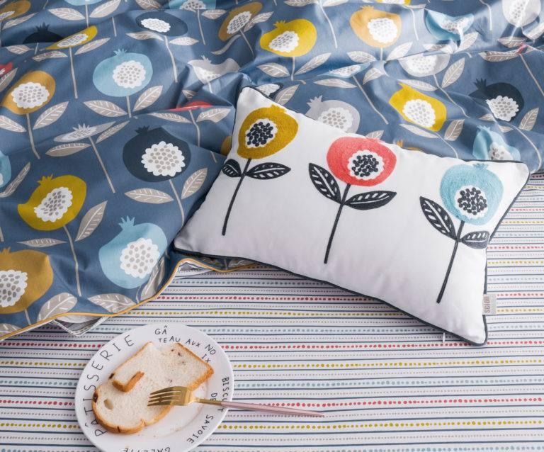 Декоративная подушка Scion «Pepino»