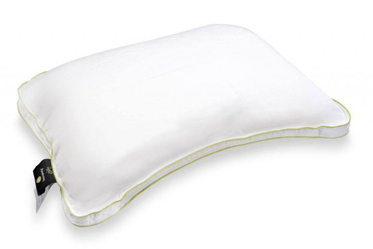 Анатомическая подушка «Latex like» (OnSilk)