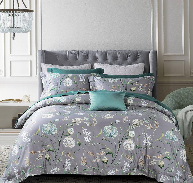 Комплект постельного белья Lotte (Sharmes)