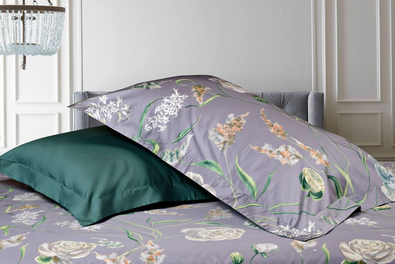Наволочки в комплекте постельного белья Lotte (Sharmes)