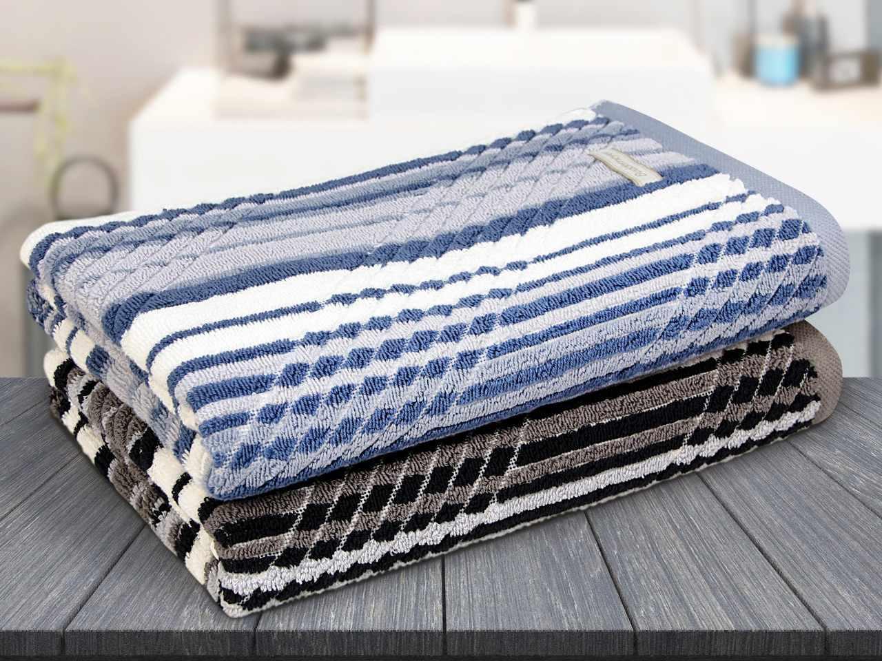 Купить полотенце Buddemayer Pandora