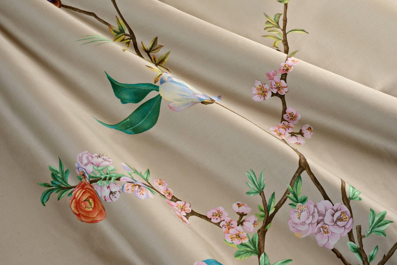 Постельное белье Dark Sakura (Sharmes).