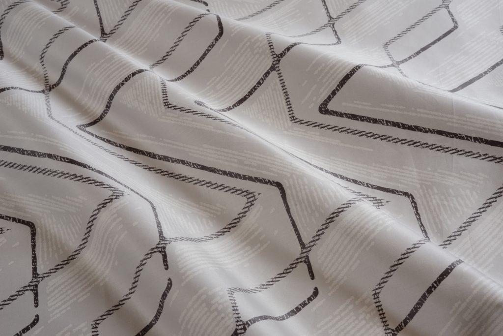Постельное белье Sharmes. Дизайн Albero.