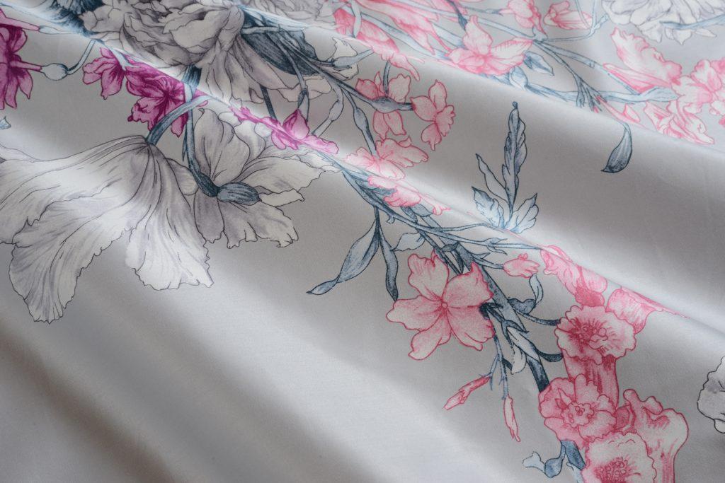 Постельное белье Sharmes. Дизайн Belle