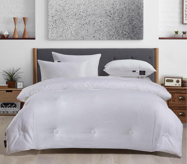Шелковое одеяло OnSilk Коллекция Comfort Premium