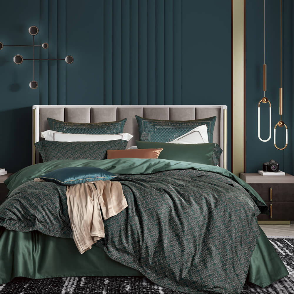 Комплект постельного белья Sharmes Marcus купить в интернет магазине