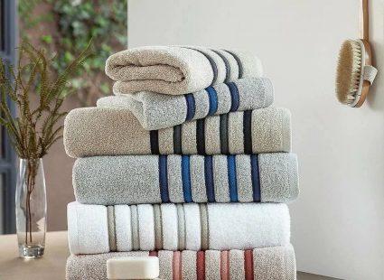 Купить полотенце Buddemeyer Finesse в интернет магазине onsilk