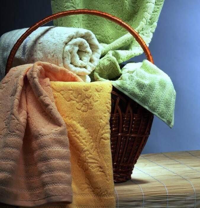 Купить полотенце Buddemayer Cashmere